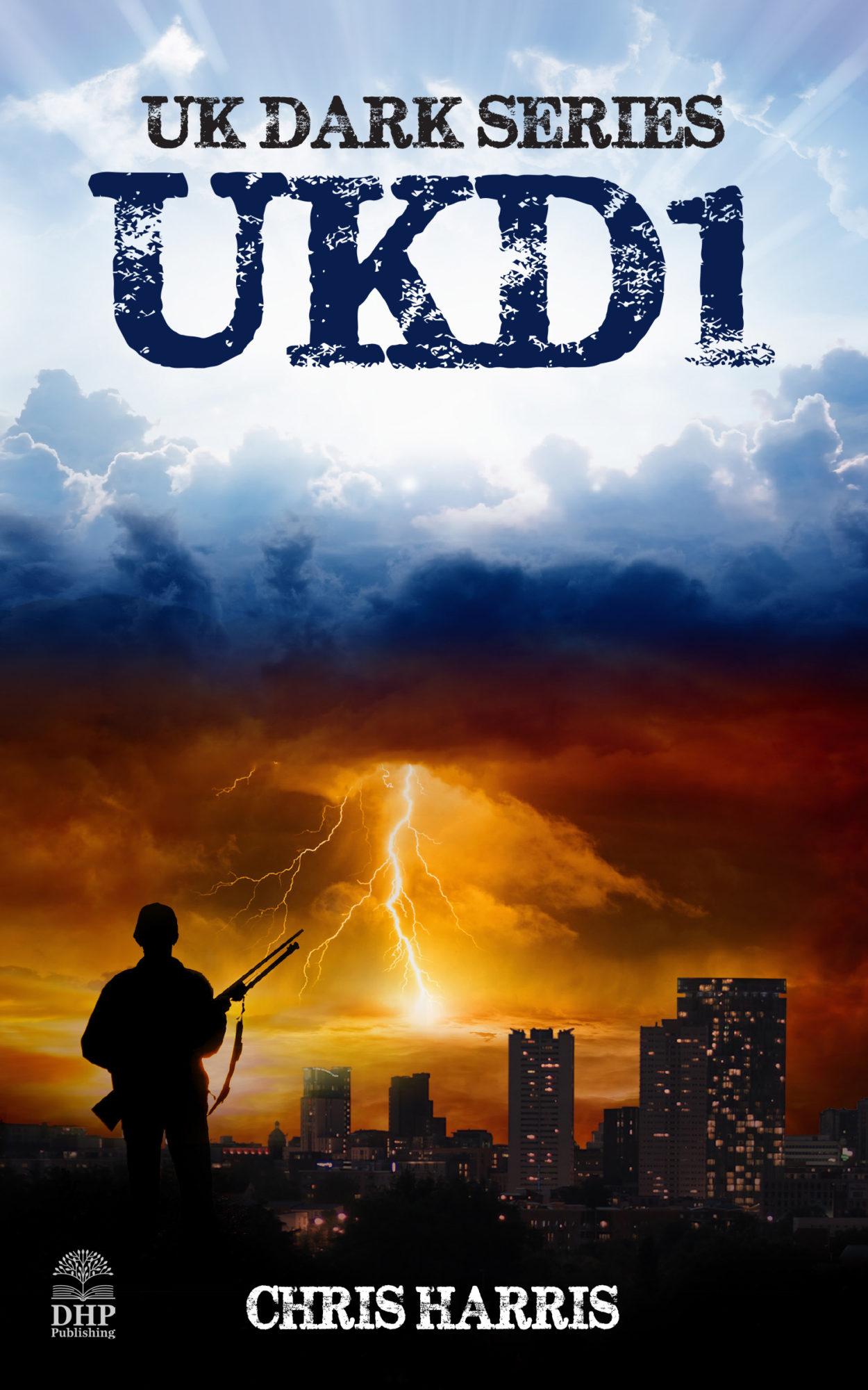 UKD1: UK Dark Series Book 1