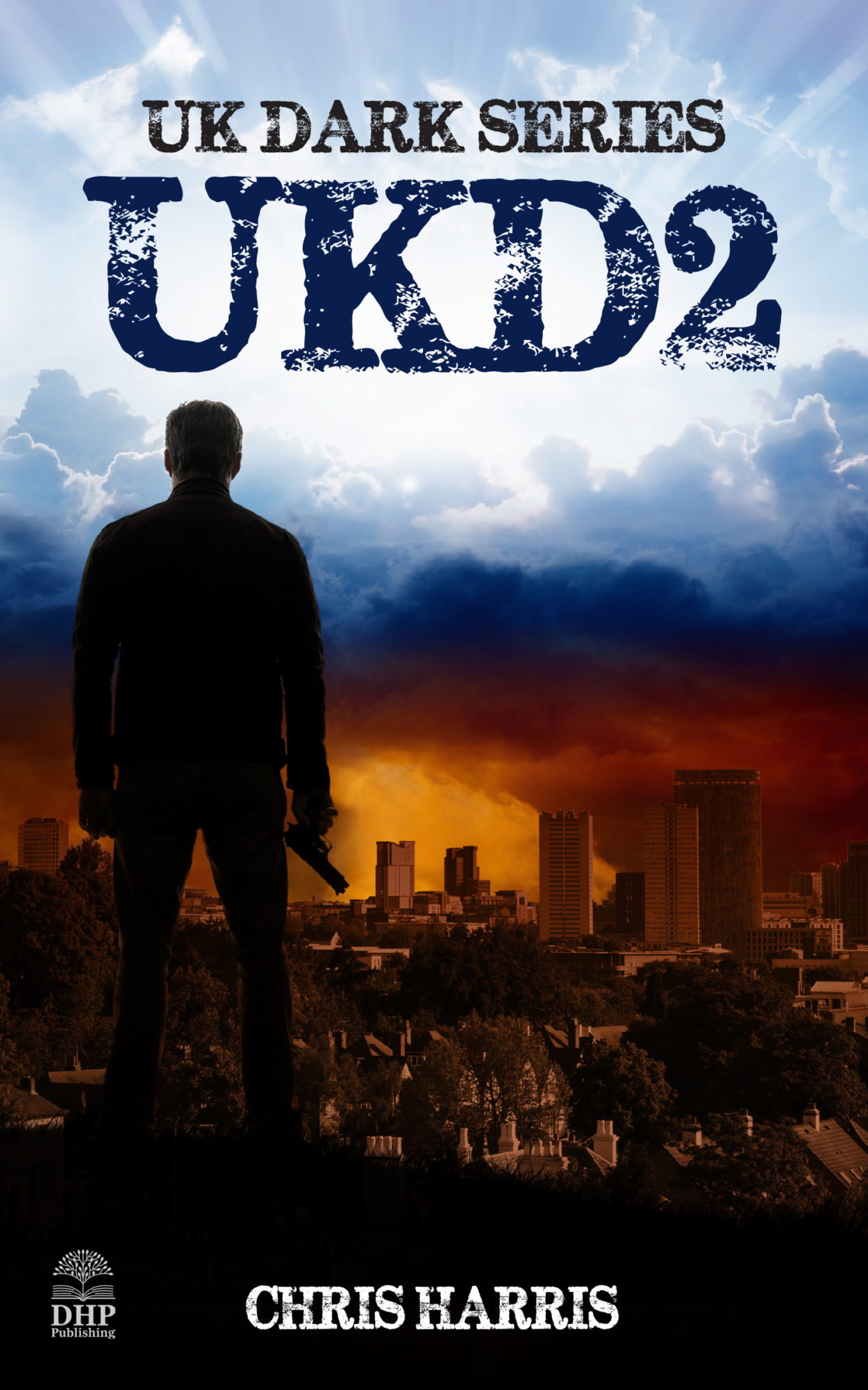 UK Dark Book Two - Ebook