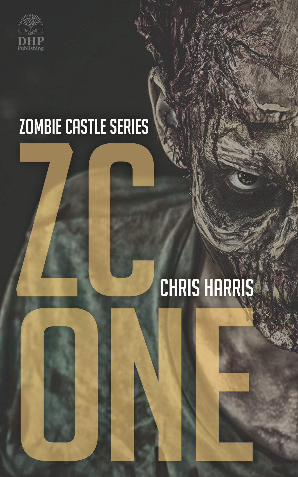 Zombie Castle 1 - Ebook